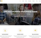 Theme WordPress Owner Responsive Free