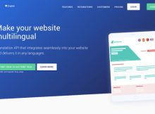 Weglot multibahasa WordPress