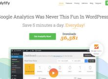 Google Analytics by Analytify