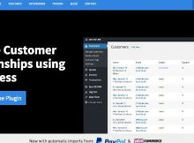 Zero BS CRM WordPress