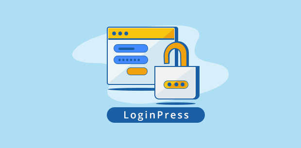 LoginPress Login Customizer