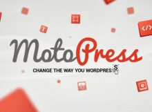 MotoPress Content Editor Visual Builder