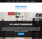 Theme InDreams Responsive Free