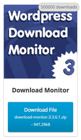 Download monitor template