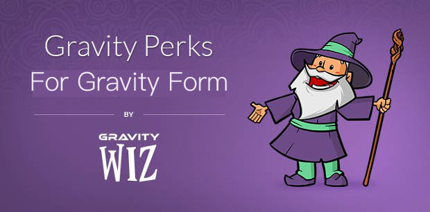 Gravity Perks For Gravity Form