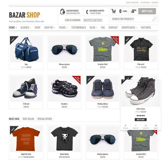 WooCommerce Affiliate amazon WordPress