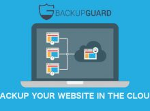 BackupGuard Backup Website Cloud