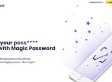 Magic Password Login WordPress Tanpa Password