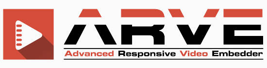 ARVE Advanced Responsive Video Embedder 1