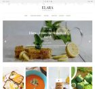 Theme WordPress Elara Responsive Free