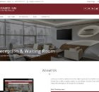 Theme WordPress Business Inn Responsive Free