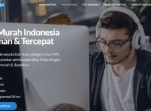 VPS murah indonesia hosting24