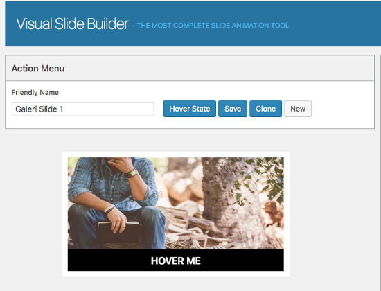 Visual Slide Box Builder Tutorial