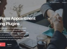 WooCommerce Appointment Bookingwp