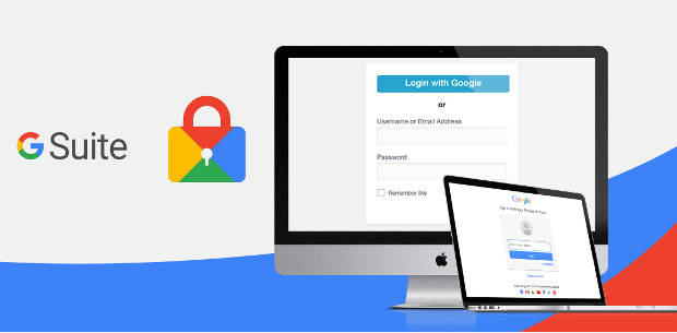Google One Click Login google satu klik WordPress