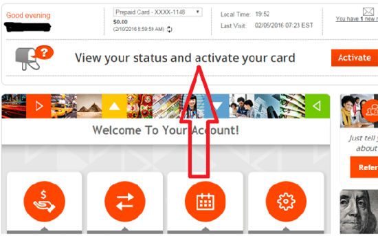 Payoneer activation 1