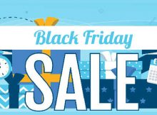 Black Friday diskon hosting plugin dan tem wordpress