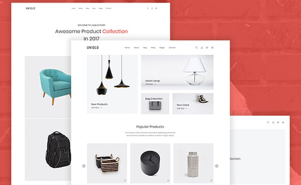 Tema WordPress WooCommerce 10