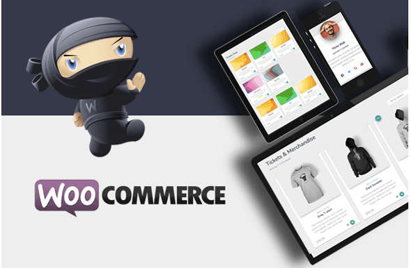 Eventastic WordPress Themes WooCommerce
