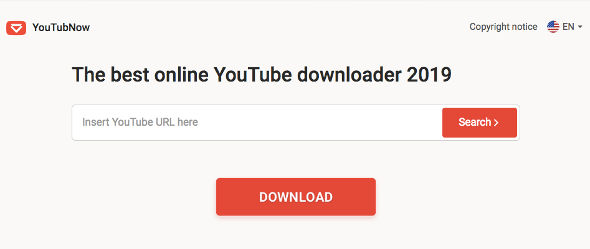 YoutubNow Convert Youtube to Mp3 1