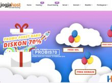 Jogjahost cloud hosting