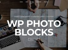Gallery PhotoBlocks WordPress