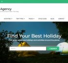 Travel Agency Theme 2