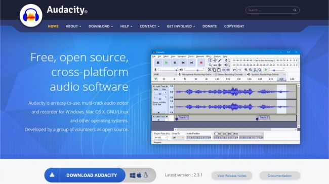 Software Open Source Gratis Terbaik