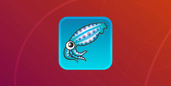 Cara Instal Ubuntu Squid Proxy