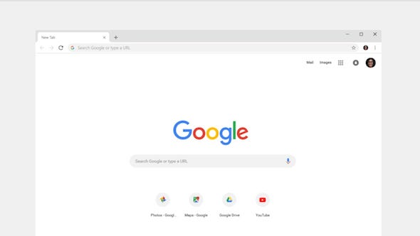 browser web terbaik chrome