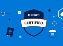 microsoft 70-698 exam mcsa certification