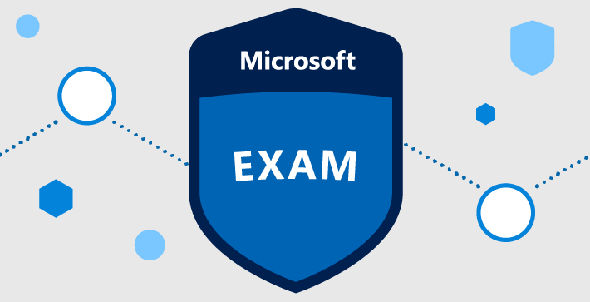 Microsoft Certifications exam snap