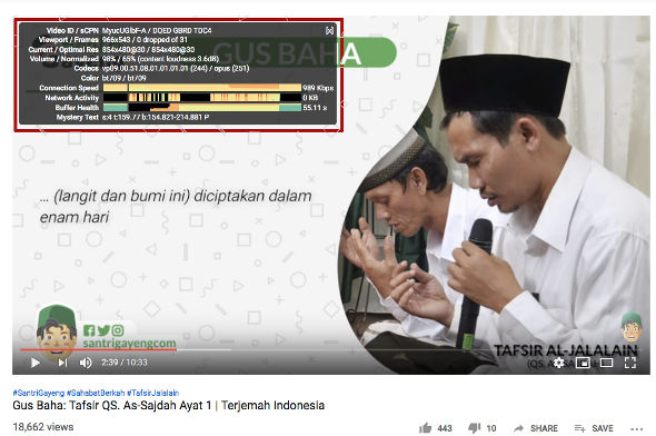 Tips dan Trik Dasar Youtube 3