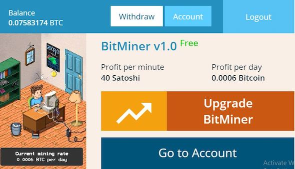 bitminer software penambang bitcoin