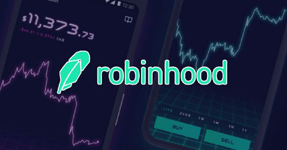 robinhood bitcoin