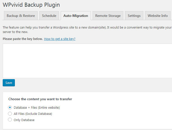 wpvivid backup wordpress 10