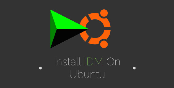 how to install IDM on ubuntu linux