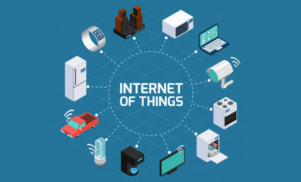 Apa Itu Internet of Things (IoT)