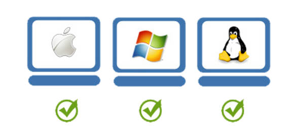Cross Platform operating System