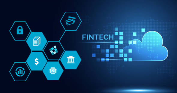 What is Fintech about