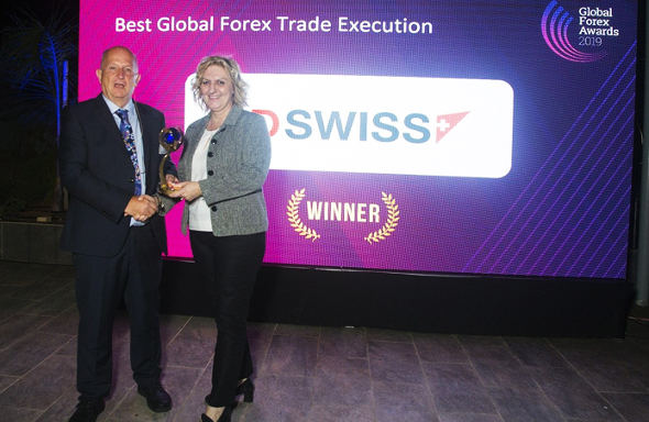bdswiss trading transparan Global Awards Eksekusi Trade