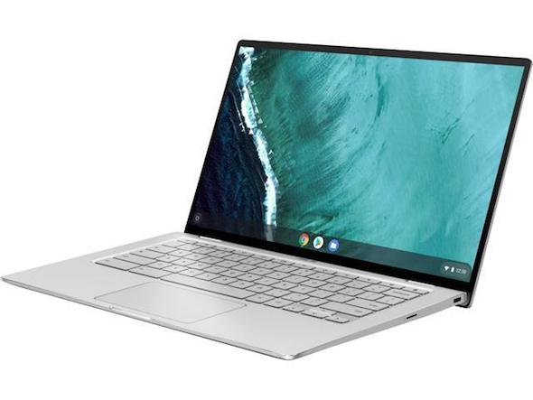 Asus Chromebook Flip laptop terbaik 2020