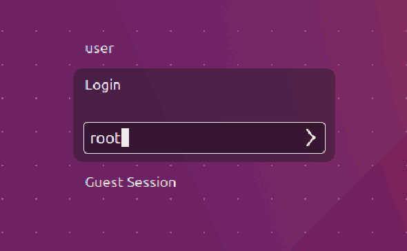 Ganti password sudo root ubuntu linux