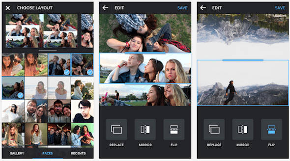 Layout From Instagram aplikasi edit foto instagram terbaik