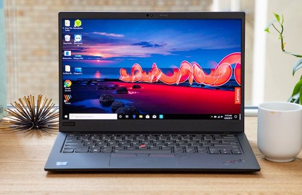 Lenovo ThinkPad X1 Carbon laptop terbaik 2020