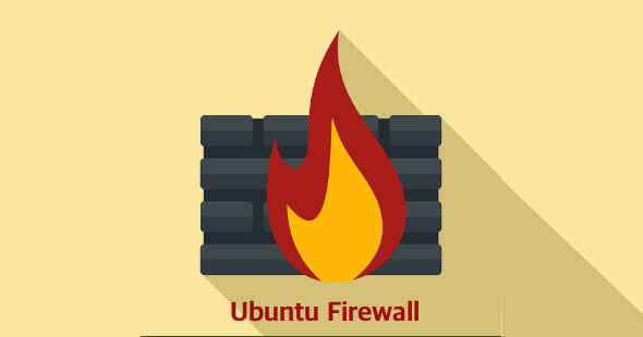 Menonaktifkan Disable Firewall Ubuntu