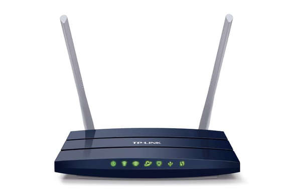 Wireless Router Terbaik TP-Link AC1200