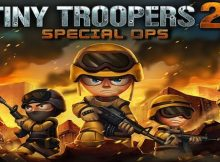 Tiny Troopers 2 Special Ops game perang terbaik android