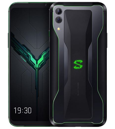 HP smartphone terbaik gaming xiaomi black shark 2