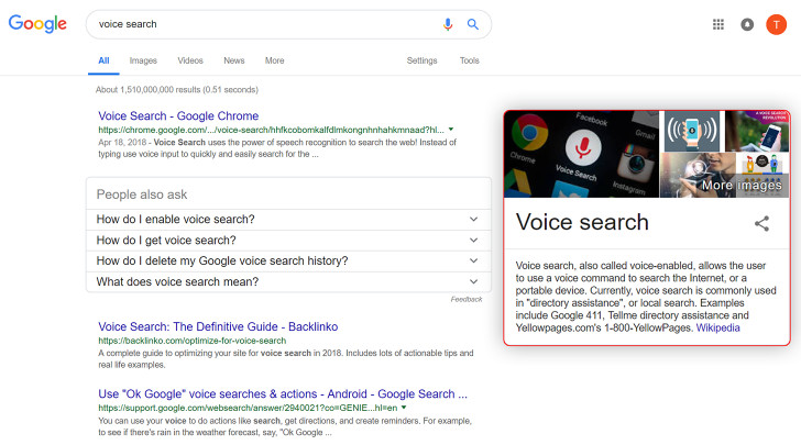 Google Voice Search Optimasi Pencarian Suara WordPress